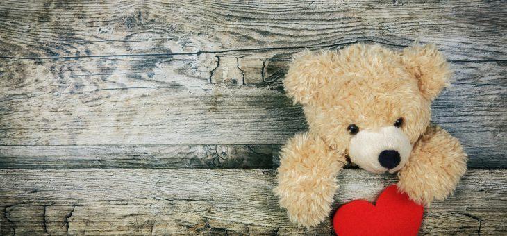 TeddyShop™ – virtuálny obchod s plyšovými hračkami