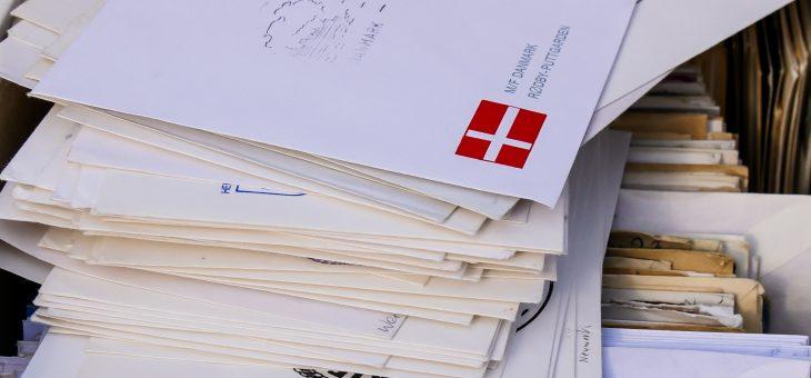 POHODA mailbox