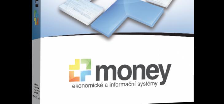 Ekonomické a informačné systémy Money